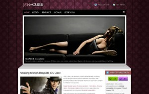 jns-cube-professional-joomla-mobile-template